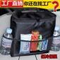 新款 汽�冰包 椅背袋置物袋�ξ锸占{包 汽�多功能牛津布收�{袋